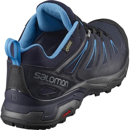 Salomon X Ultra 3 GTX - Chaussures Homme - bleu sur campz.fr !